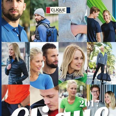 clique kaft