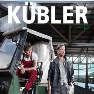 KUBLER WORKWEAR