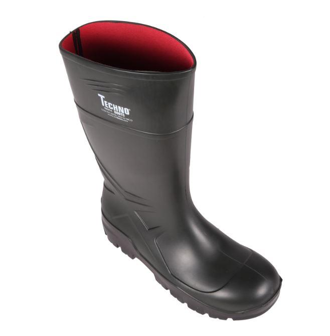 Techno Boots PU S5 Supreme