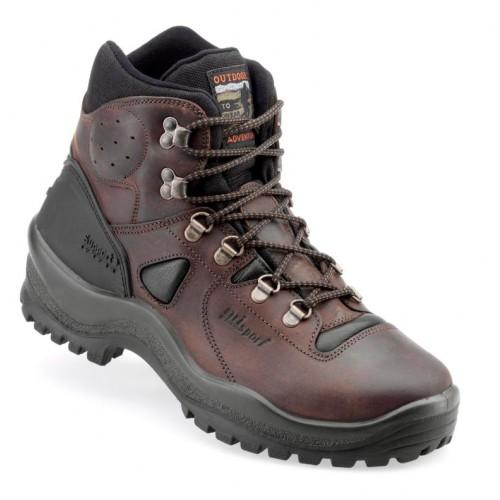 3ae98f9f4e5 Grisport Sherpa wandelschoen bruin – Shoes@Work