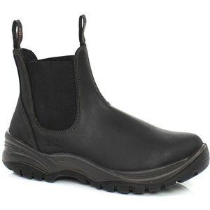 Instap Werkschoenen S3.Grisport Safety Instapper 72457c 33257 Var12 S3 Shoes Work